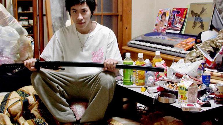 Hikikomori: Japans Jugend klinkt sich aus