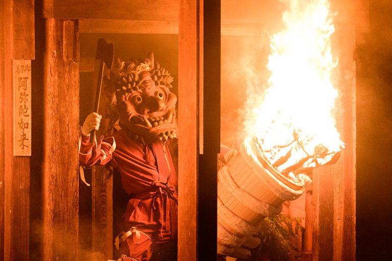 Spooky Matsuri: Halloween das ganze Jahr