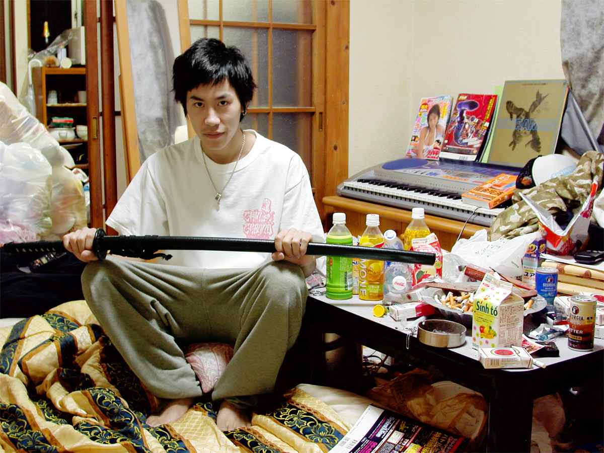 Hikikomori: Foto by Sphilbrick - commons.wikimedia.org zu finden unter https://commons.wikimedia.org/wiki/File:Hikikomori,_Hiasuki,_2004.jpg