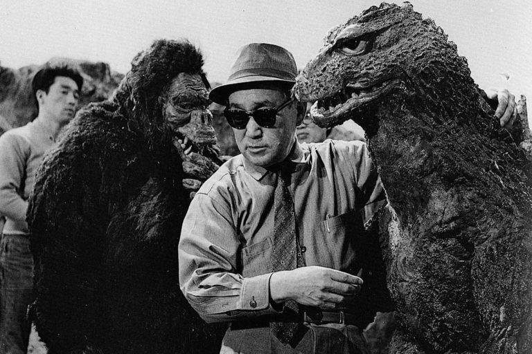 Angriff der Kaijū: Japan im Godzilla-Fieber